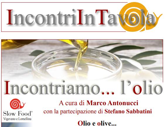 Tutto quello che c'è da sapere sull'olio e …sulle olive