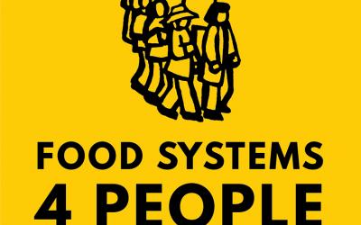 Per una trasformazione ecologica dei sistemi alimentari.